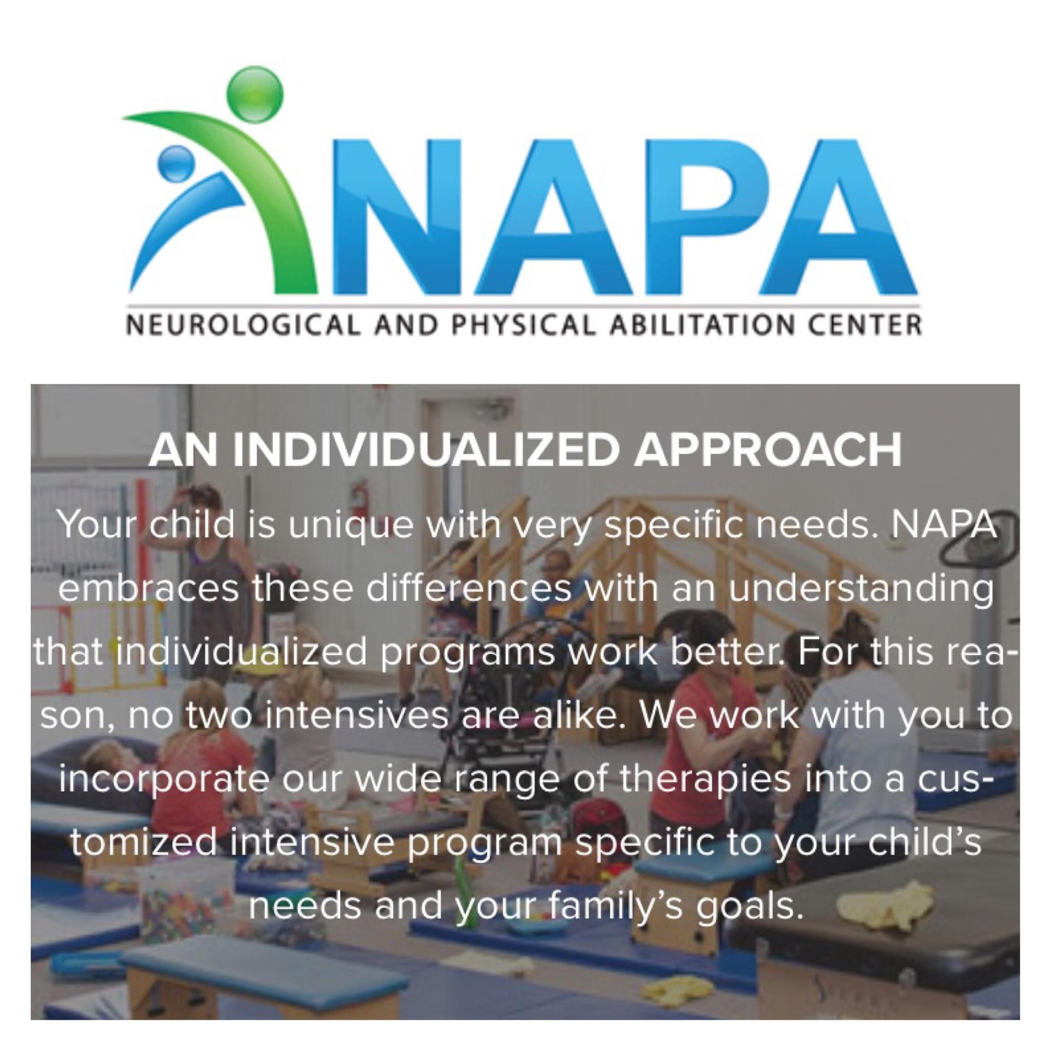 Napa Center 1