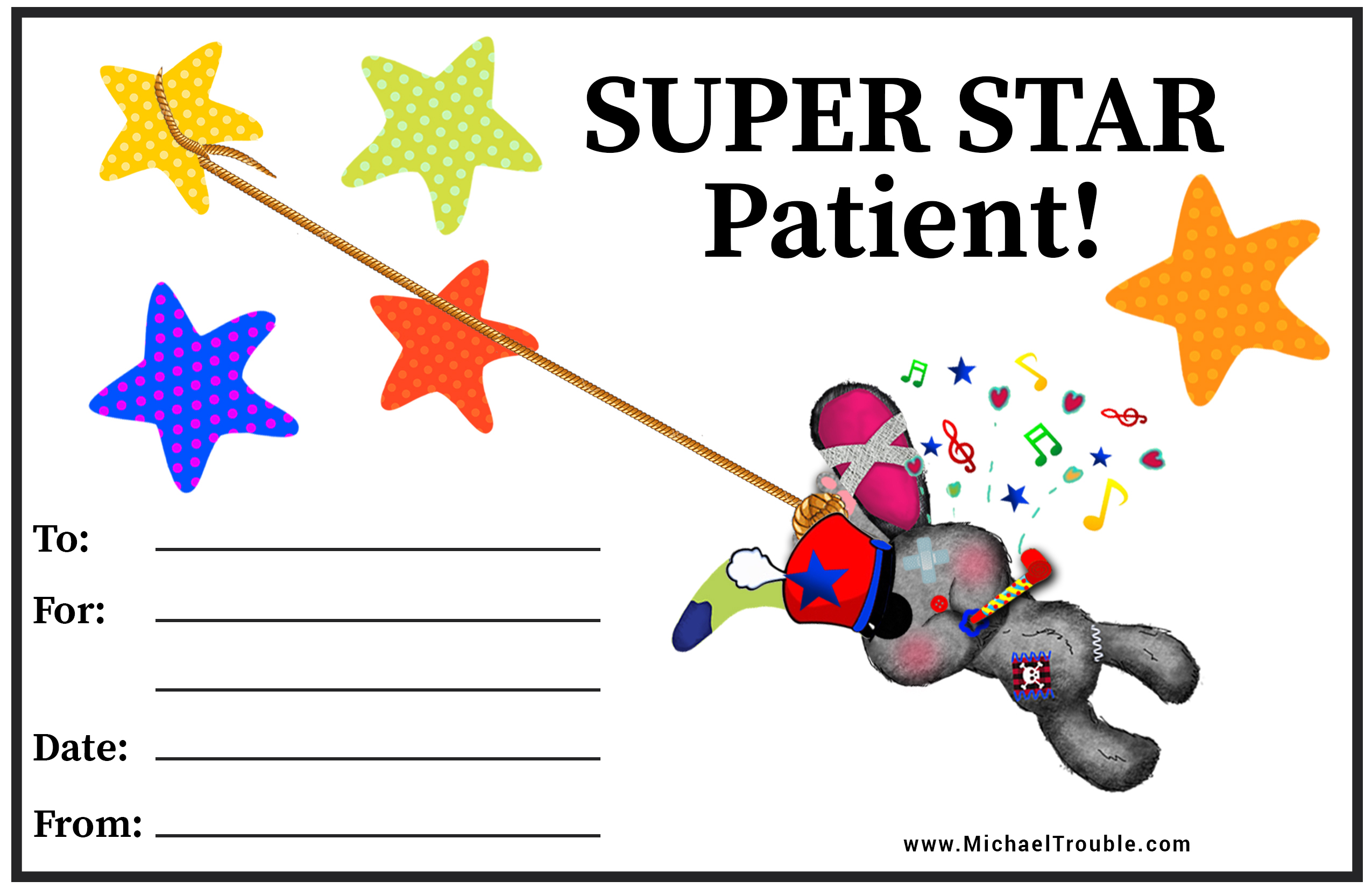 SuperStarPatient_Sally