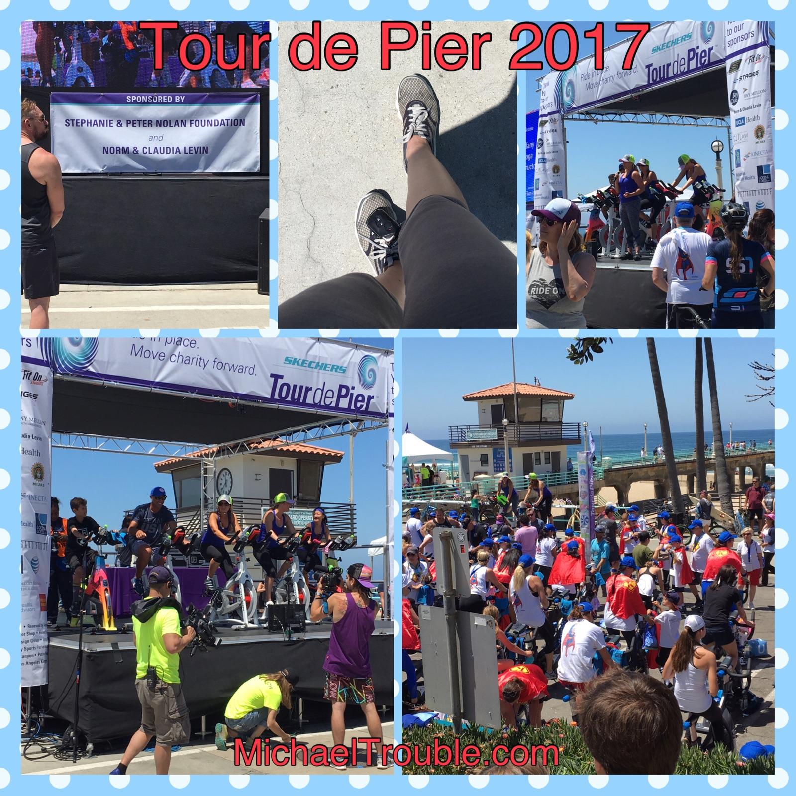 Tour de Pier 2017